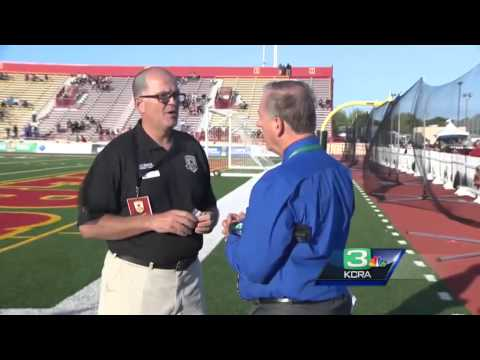 Near sell out crowd has Republic FC considering a bigger stadium