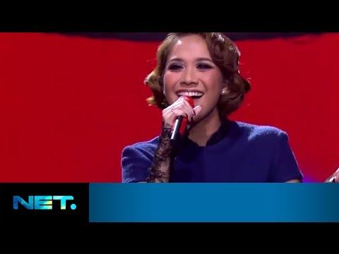 NET. ONE Anniversary - Bunga Citra lestari - Jangan Gila | NET ONE | NetMediatama