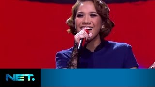Video NET. ONE Anniversary - Bunga Citra lestari - Jangan Gila | NET ONE | NetMediatama download MP3, 3GP, MP4, WEBM, AVI, FLV Juli 2018
