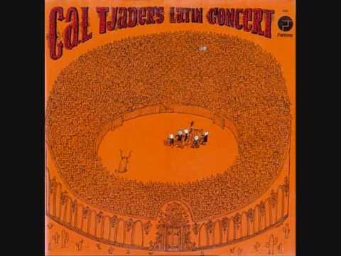 Cal Tjader - Cubano Chant