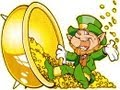 Central Banks Continue To Buy Gold On The Dips \ Happy St. Patrick's Day Wish