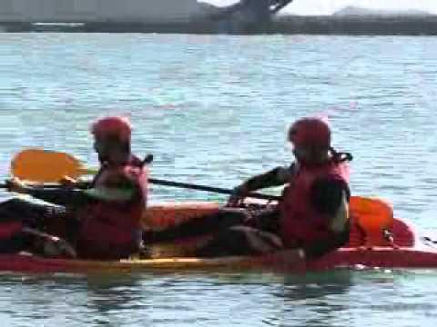 水域活動安全宣導影片 綜合版
