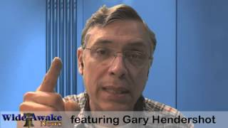 W.A.N. Radio with Gary Hendershot, Mar 31, 2014
