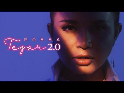 Rossa – Tegar 2.0 | Official Music Video