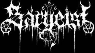 Sargeist - Satanic Black Devotion