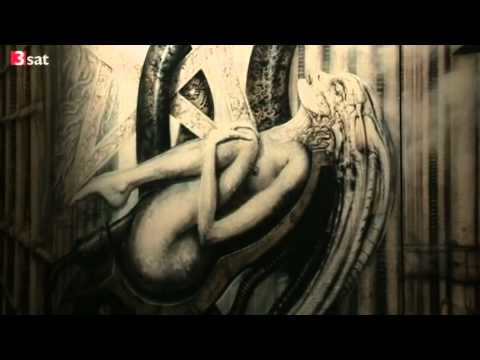 H. R. Giger | Doku | 2012
