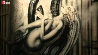 HR Gigers Name ist längst ein Synonym für Fantastische Kunst. 1940 ...