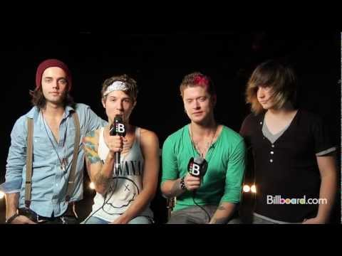 Hot Chelle Rae Q&A