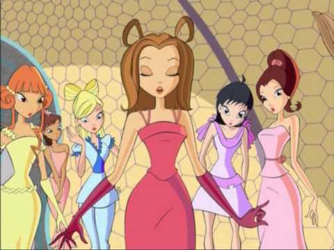 Winx Club.S01E03.Alfea Tündériskola Travel Video