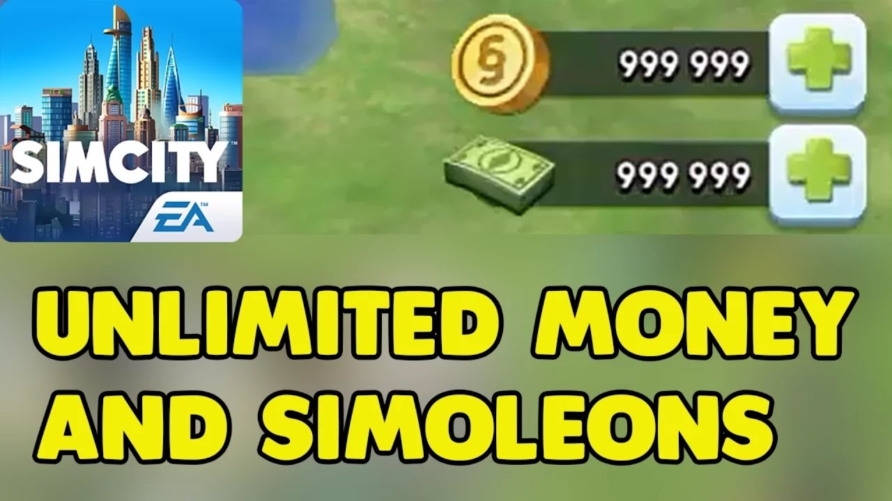 How to glitch money in Simcity