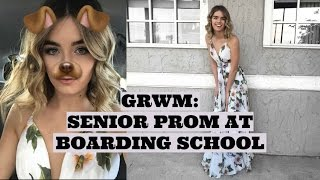 Get Ready With Me: SENIOR PROM Mp3