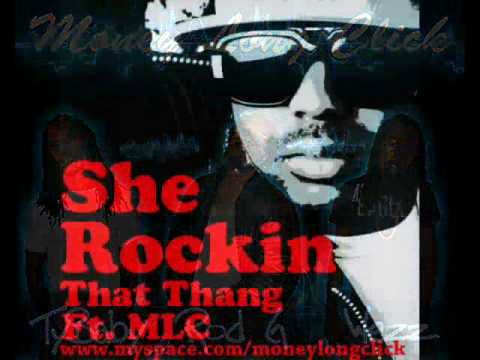 rockin that thang remix video
