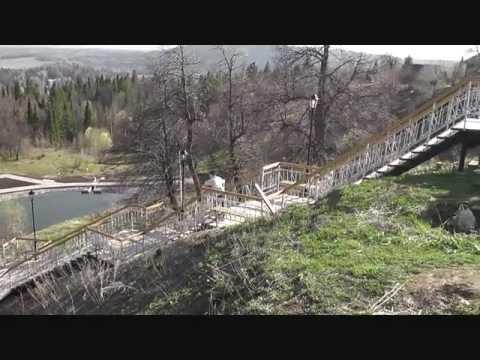 Belaya Gora (05.2011).wmv
