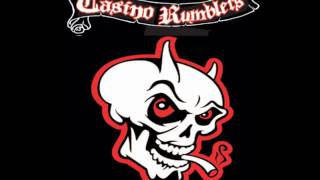 Casino Rumblers - Whole lotta Rosie