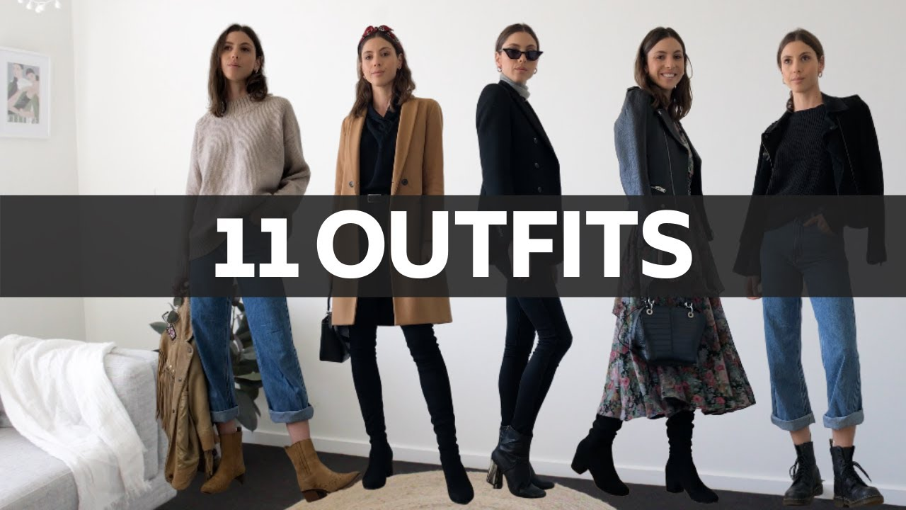 Top 8 Shoes for Winter 2019