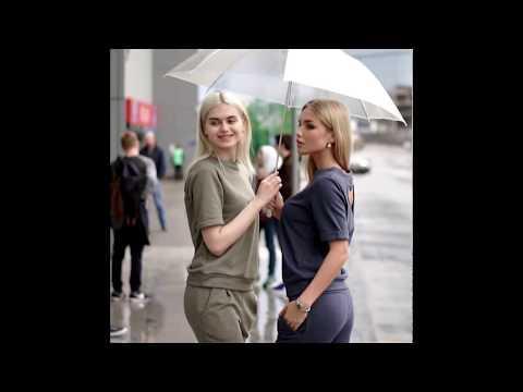 Ультрамодные костюмы от Fashion.Love.Story/Лето 2017