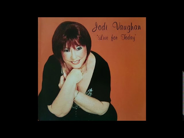 Jodi Vaughan at Home with Tracy & the Big D, June 2020