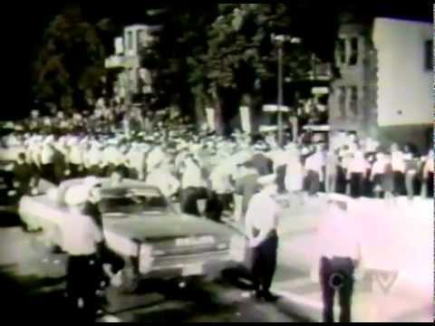 Pierre Trudeau Documentary -Part1