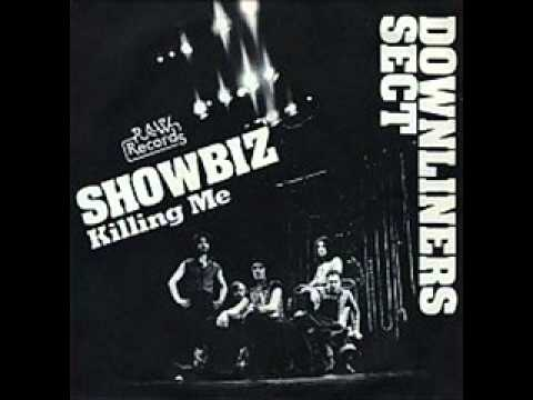 Downliners Sect Showbiz