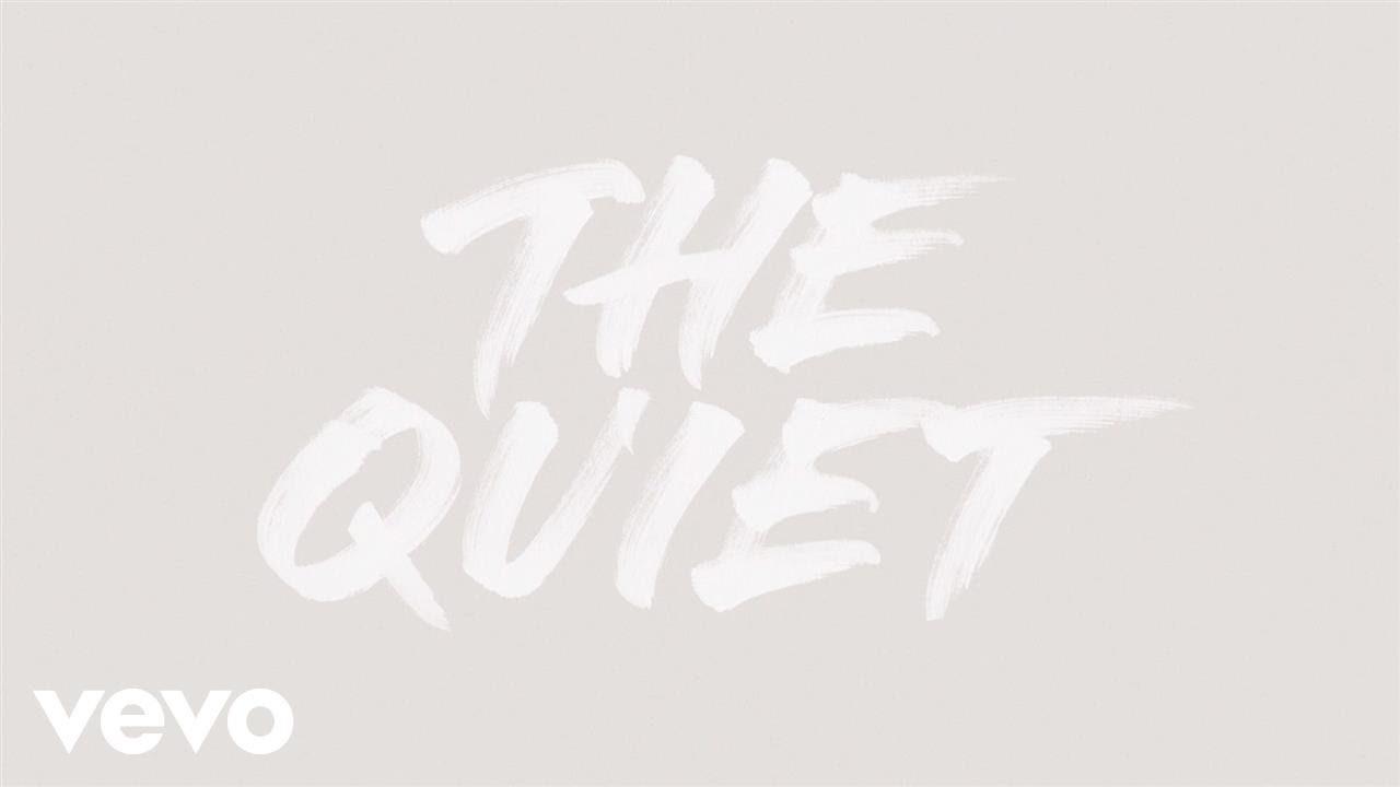 Download Troye Sivan - THE QUIET (Lyric Video)