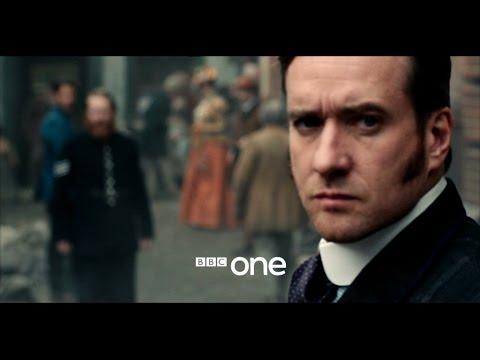 Ripper Street: Series 3 Launch Trailer - BBC One