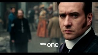 Ripper Street: Series 3 Launch Trailer - BBC One