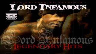 Lord Infamous - Crazy Off Da Bud Sack