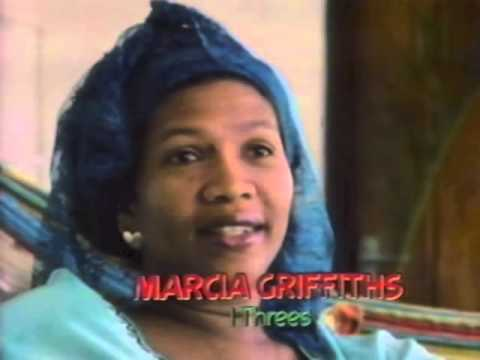 Marcia Griffiths - Electric Boogie (1st version)