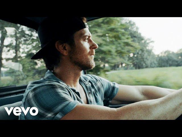 Kip Moore - She's Mine (Official Music Video)