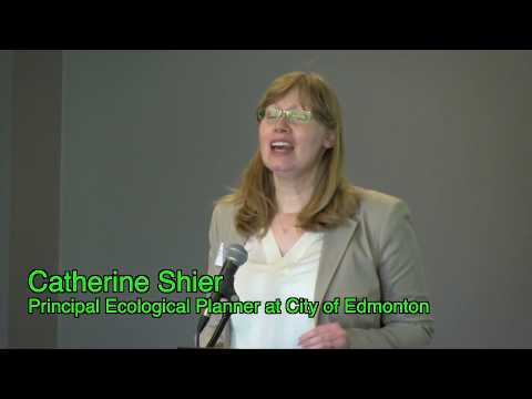 Urban Natural Asset Mapping (Catherine Shier) Part 1