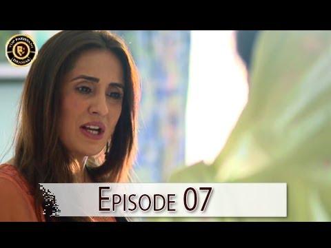 Mubarak Ho Beti Hui Hai Ep - 07 - 24th May 2017 - Saima Khan & Sajid Hassan Top Pakistani Dramas