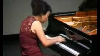 Chenyin Li - piano- Ravel: Alborada del Gracioso