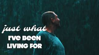 JIMMIE BRATCHER  - DANCE WITH ME Lyric Video - Clouds and Rain Don't Matter when it's time to dance