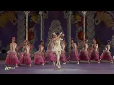 Waltz of flowers (George B.)-1993