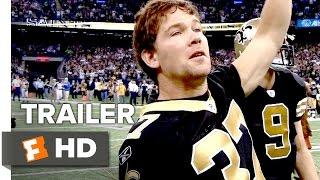 Gleason Official Trailer 1 (2016) - Steve Gleason Documentary HD