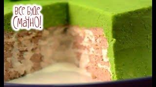2 место: Закусочный торт из куриных ножек — Все буде смачно. Сезон 5. Выпуск 48 от 11.03.18