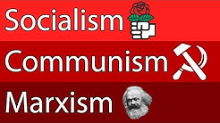 The Difference Between Socialism, Communism, and Marxism Explained by a Marxist