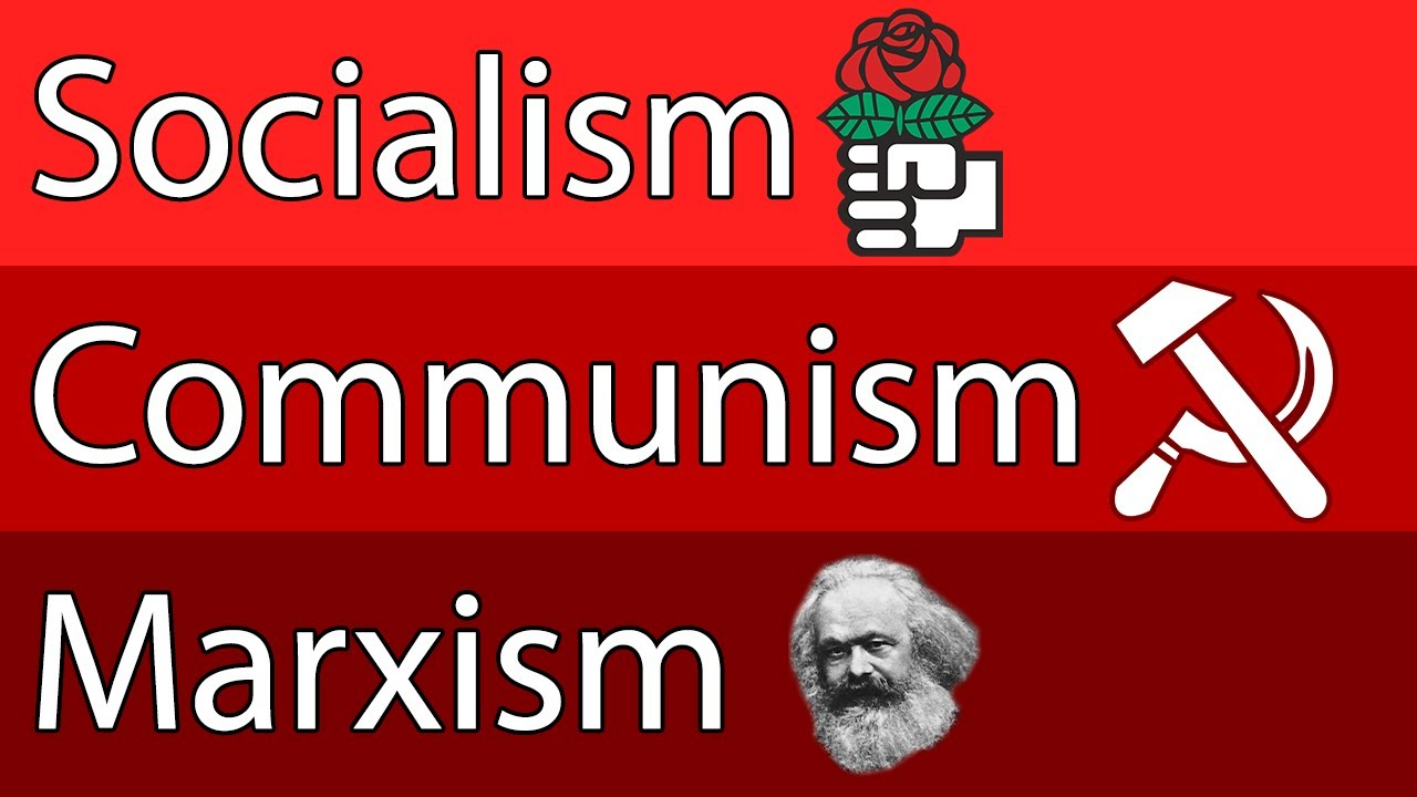 differences between capitalism communism and socialism Communism and socialism are umbrella terms referring to left-wing schools of economic thought that oppose capitalism.
