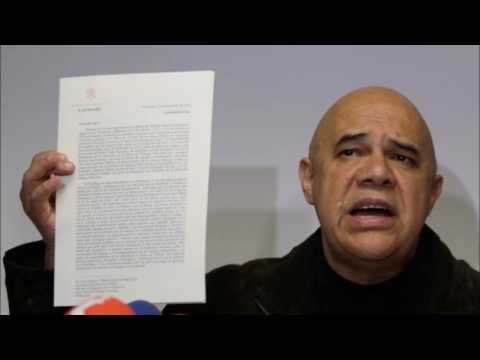Venezuela leader's foes say no more talks without concessions
