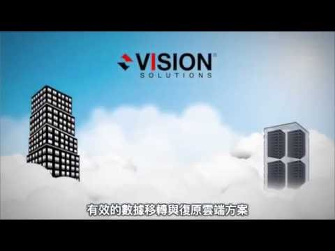 Implement Your Cloud Strategy with Vision Solutions 中文字幕