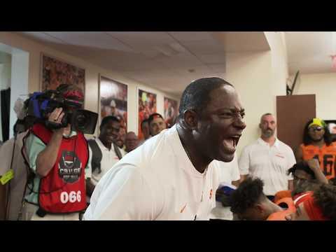"""Syracuse Football MIA from ESPN's """"Future Power Rankings"""""""