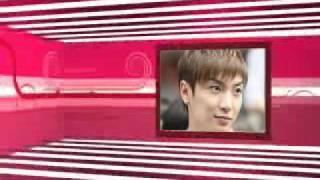 [MV] Super Junior - Love disease