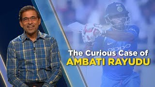 Could well be the end of road for Rayudu in ODIs - Harsha Bhogle