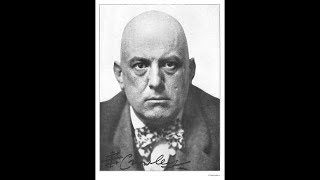 Life of Aleister Crowley [Occult Lecture] by Robert Anton Wilson, Magic, Pagan Audiobook