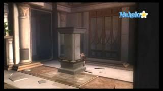 God of War 2 Walkthrough - Part 35