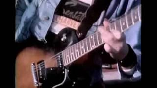 Krokus - Highway Song Videoclip 1977