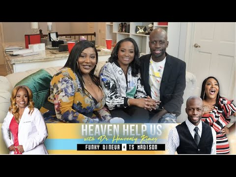Miami's Finest Talk About How Being a Big Personality Made them Rich!   Heaven Help Us from YouTube · Duration:  11 minutes 21 seconds