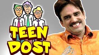 """Teen Dost"" | Sanjay Verma | Yeh Dosti Hum Nahin Todenge | Comedy"