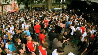 Comeback Kid Wake The Dead Final Goodbye Live INSD Open Air 2011