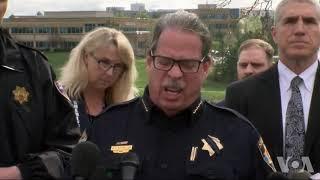 科罗拉多州校园枪击案 一死八伤